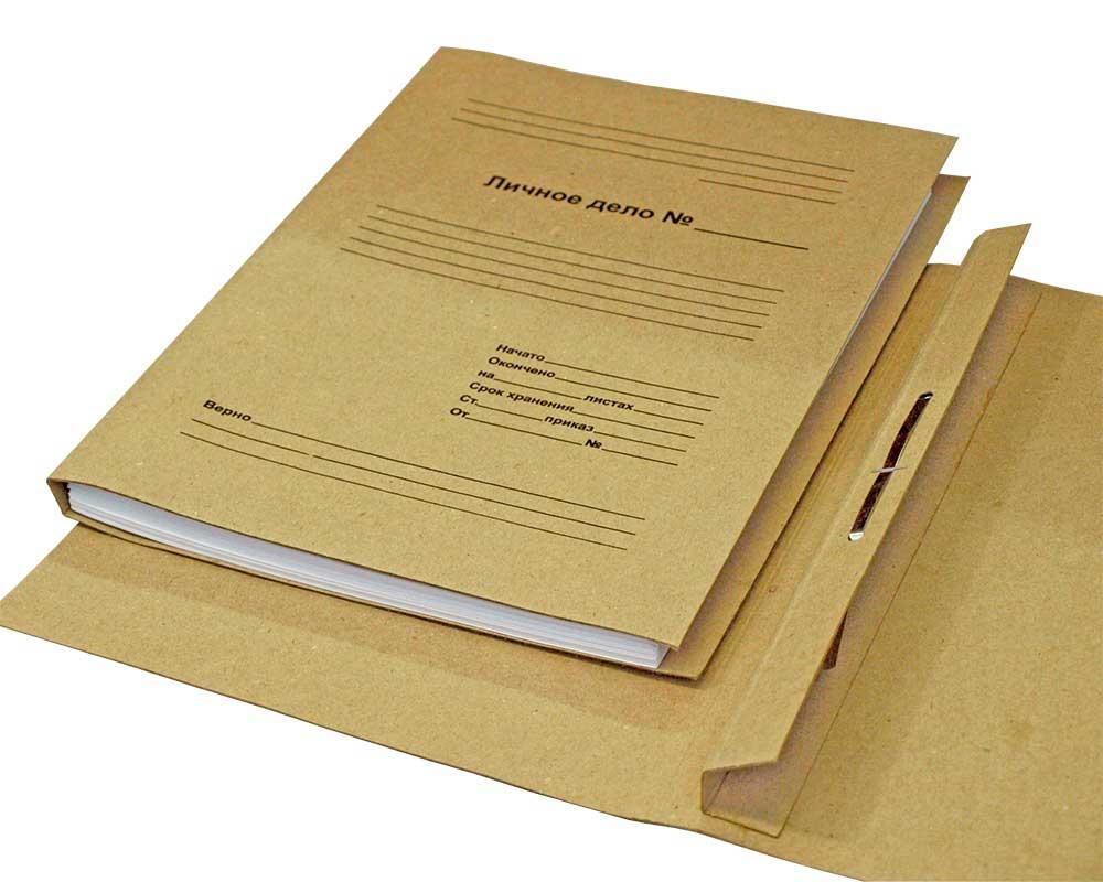 Выбор архивной папки